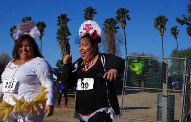 Las personas con obesidad deben ser valoradas antes de comenzar a correr