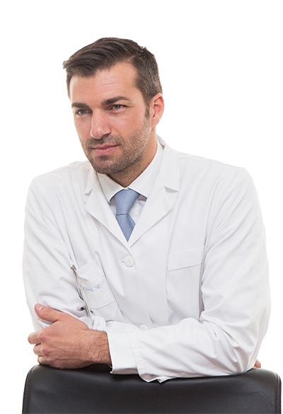 Dr. López Martínez